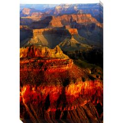 The Grand Canyon Oversized Gallery Wrapped Canvas