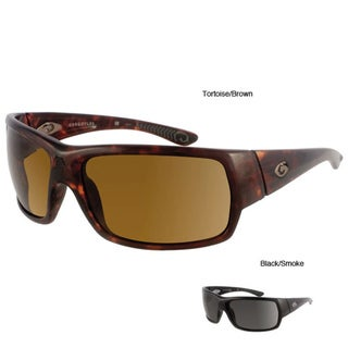 Gargoyles Men's 'Balance' Polarized Sport Sunglasses