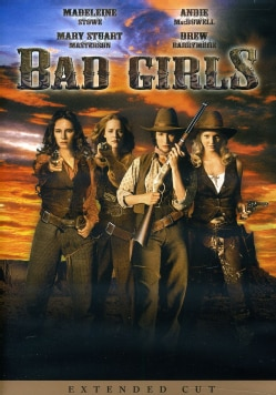 Bad Girls (DVD)