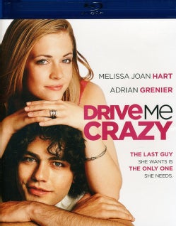 Drive Me Crazy (Blu-ray Disc)