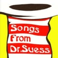 SEUSSETTS - SONGS FROM DR. SEUSS