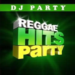 DJ PARTY - VOL. 1-REGGAE HITS PARTY