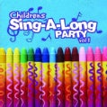 SMILEY STORYTELLERS - VOL. 1-CHILDREN'S SING-A-LONG PARTY