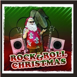 ROCK & ROLL CHRISTMAS - ROCK & ROLL CHRISTMAS