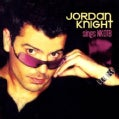 JORDAN KNIGHT - SINGS NKOTB