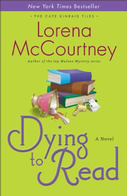 Dying to Read (Paperback)