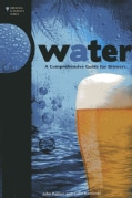 Water: A Comprehensive Guide for Brewers (Paperback)