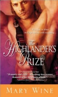 The Highlander's Prize (Paperback)