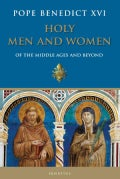 Holy Men and Women from The Middle Ages and Beyond (Hardcover)