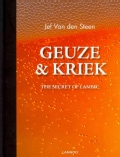 Geuze & Kriek: The Secret of Lambic (Hardcover)