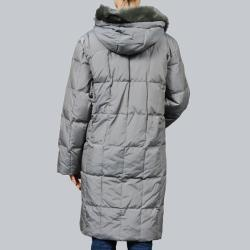 Nuage Women's Plus Size Geneva Coat