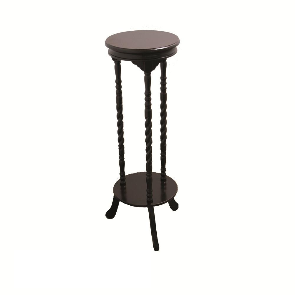 Nice Green Plant Stands Indoor : Finish Indoor Plant Stand - 13950943 - Overstock.com Shopping - Great ...