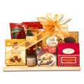 Ultimate Meat and Cheese Gift Basket