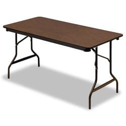 Iceberg Economy Rectangular 60 in. Folding Table