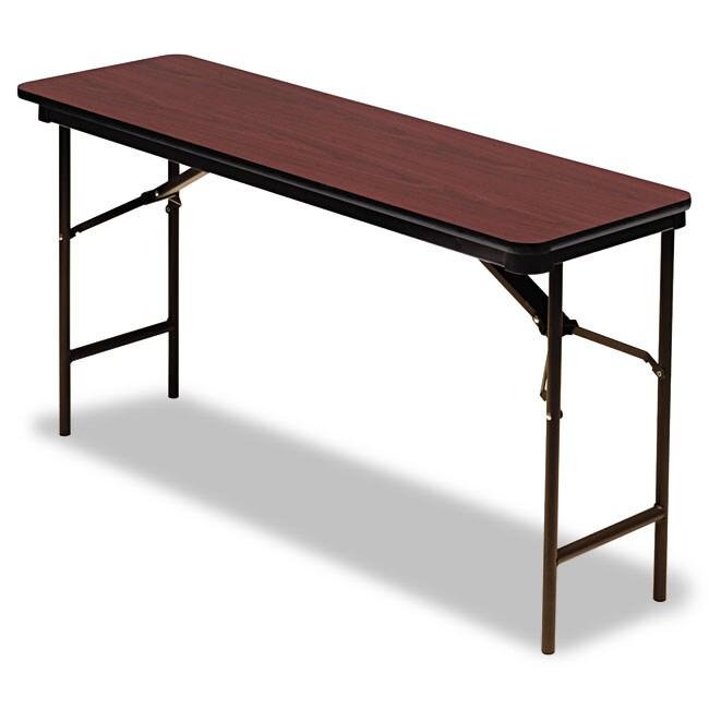 Iceberg Premium Rectangular 60-inch Folding Table