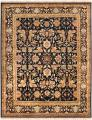Hand-knotted Richmond Wool Rug (8'6 x 11'6)