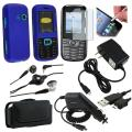 Cases/ Screen Protector/ Chargers/ Headset/ Stylus for LG Cosmos VN250