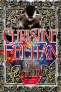 Dark Storm: A Carpathian Novel (Hardcover)