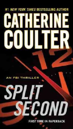 Split Second (Paperback)