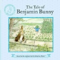 The Tale of Benjamin Bunny (Paperback)
