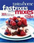 Taste of Home Fast Fixes With Mixes (Paperback)