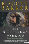 The White-Luck Warrior (Paperback)