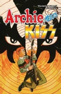 Archie Meets Kiss (Hardcover)