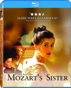 Mozart's Sister (Blu-ray Disc)