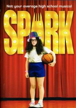 Spork (DVD)
