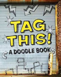 Tag This!: A Doodle Book (Paperback)
