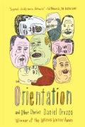 Orientation: And Other Stories (Paperback)
