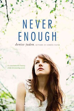 Never Enough (Paperback)