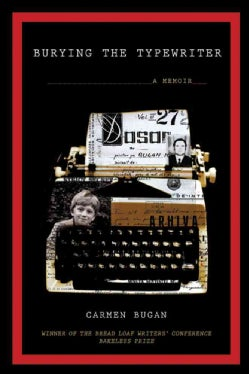 Burying the Typewriter (Paperback)