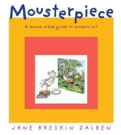 Mousterpiece (Hardcover)