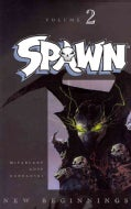 Spawn : New Beginnings 2 (Paperback)