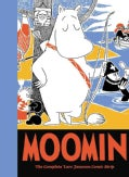 Moomin 7: The Complete Lars Jansson Comic Strip (Hardcover)