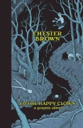 Ed the Happy Clown (Hardcover)