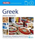 Berlitz Greek Phrase Book + Cd