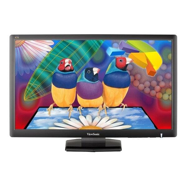 "Viewsonic VA2703 27"" LCD Monitor - 16:9 - 3 ms"