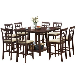 Katelyn 7-piece Counter Set
