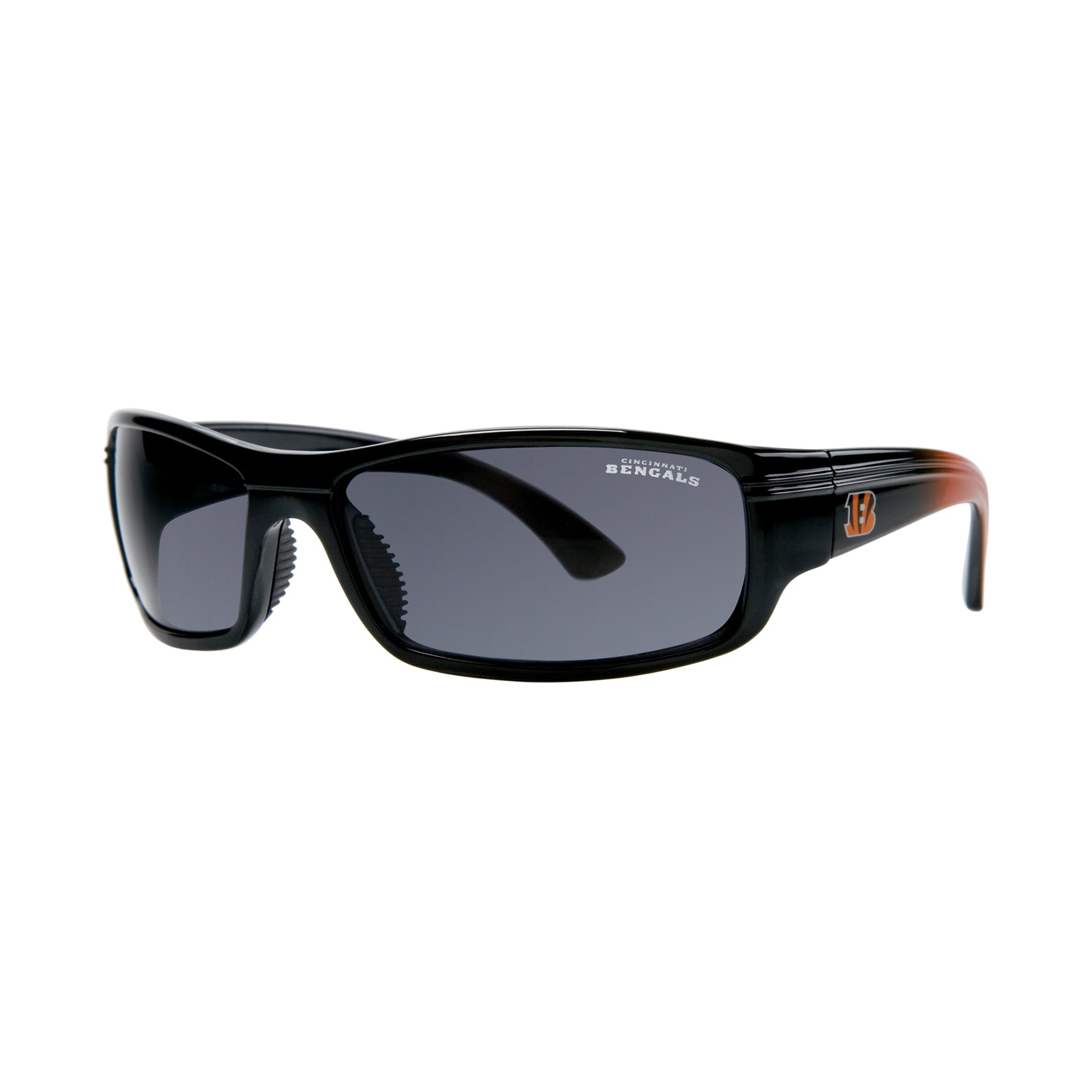 Modo Cincinnati Bengals Men's 'Block 2' Sunglasses