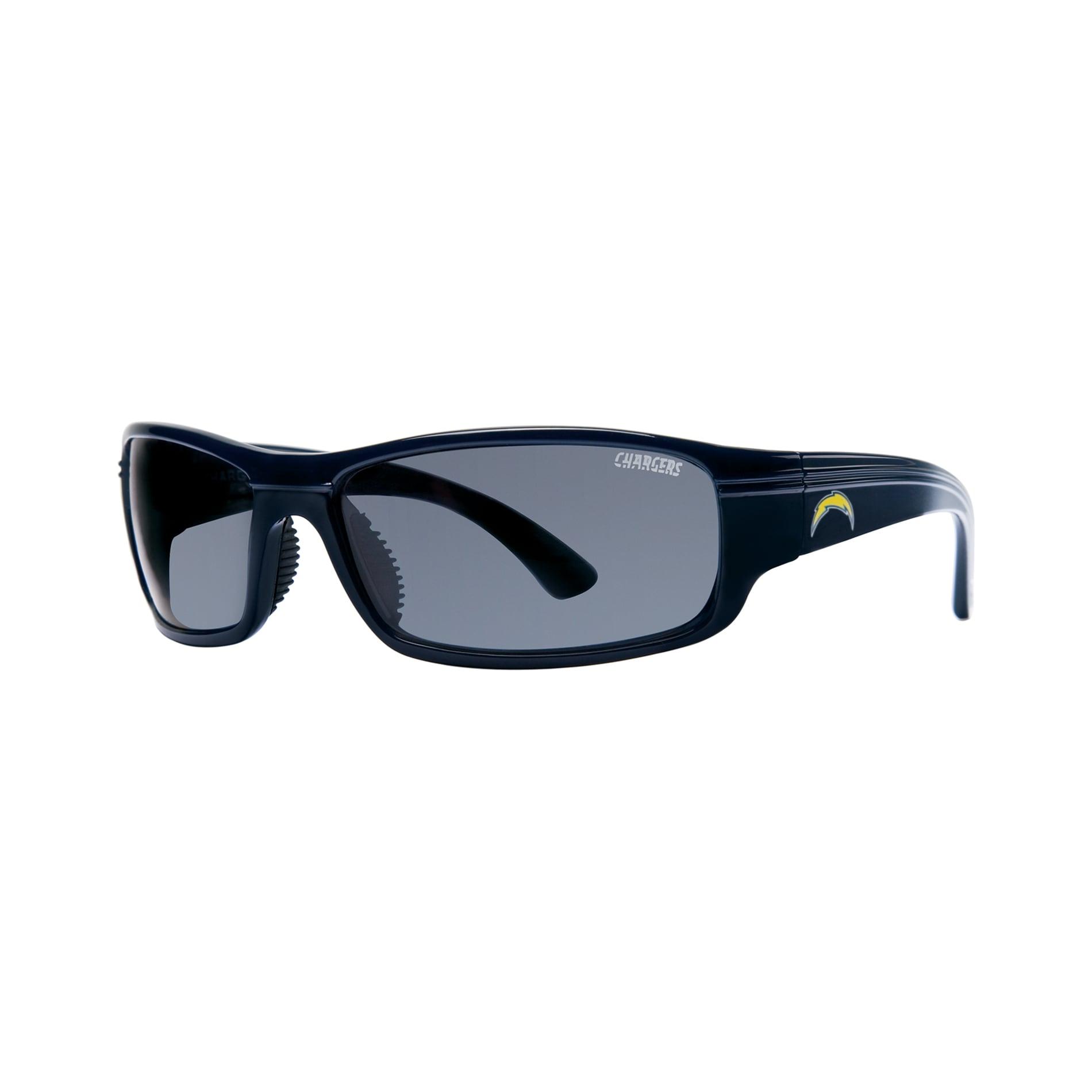 Modo San Diego Chargers Men's 'Block 2' Sunglasses