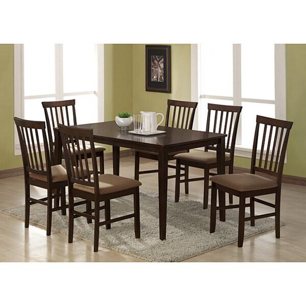 Tiffany 5-piece Dining Set