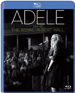 Live At The Royal Albert Hall (Blu-ray Disc)