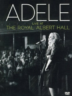Adele - Live At The Royal Albert Hall (Parental Advisory)