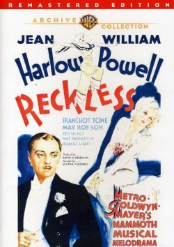 Reckless (DVD)