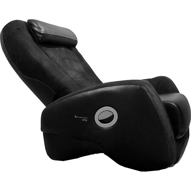 Large Manual Recline iJoy Massage Chair (Refurbished)