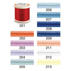 Silk 100 Weight 200 Meter Thread