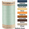 Organic Cotton 300 Yard Thread