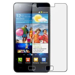 Anti-glare Screen Protector for Samsung Galaxy S II i9100